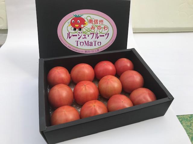 ルージュ・フルーツトマト